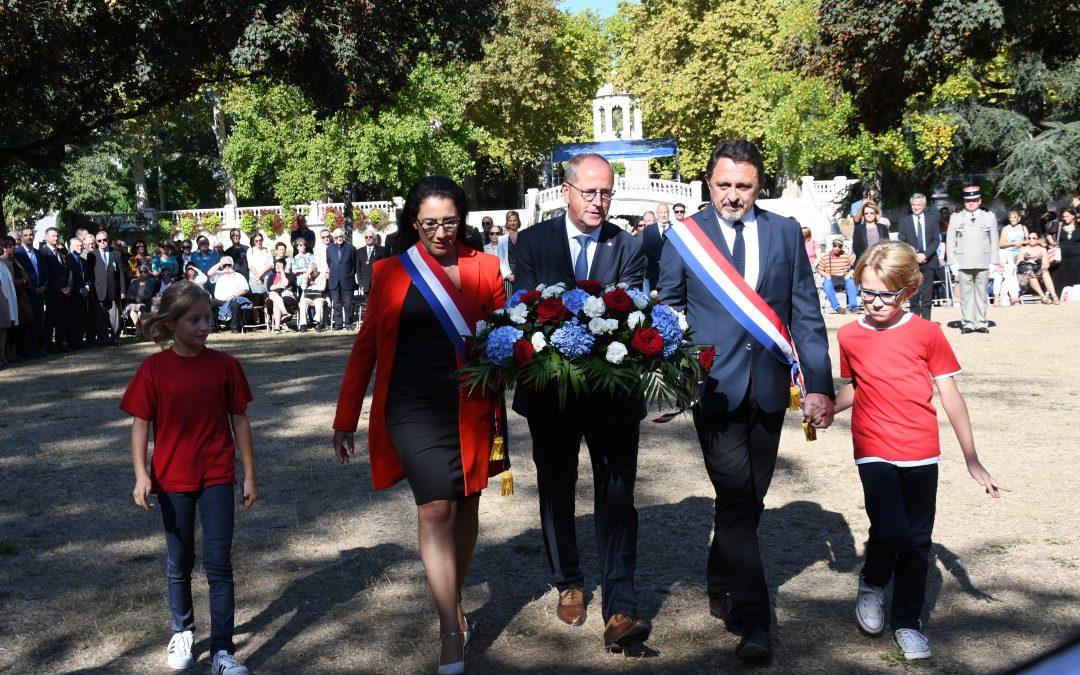 Libération de Dijon