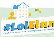 La Réforme du Logement dite «Loi ELAN»: réduire les inégalités