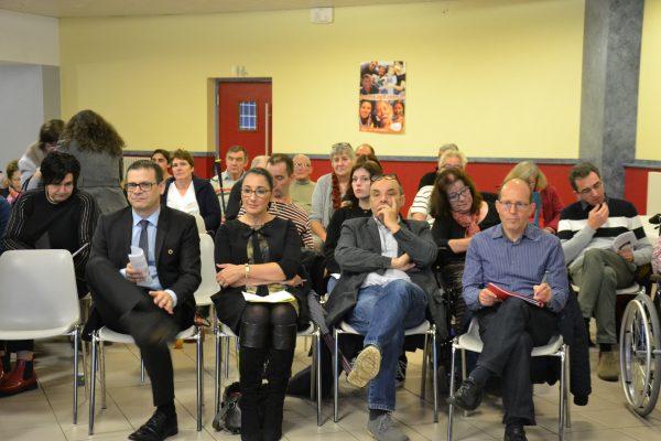 Assemblée Départementale de l'APF France Handicap