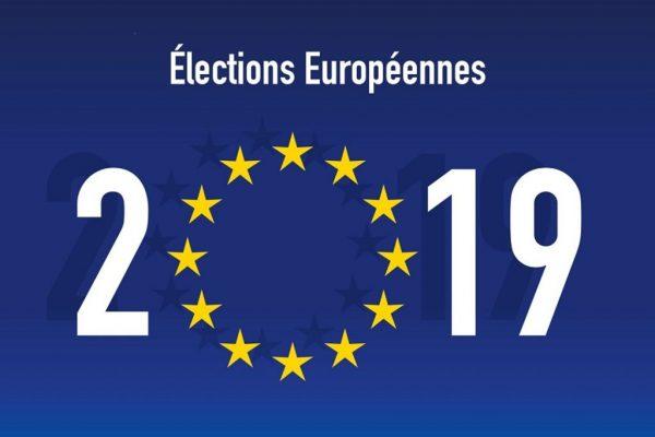 Elections européennes : Communiqué de presse