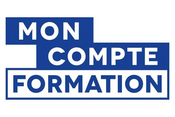 Lancement de l'application «Mon compte-formation.fr» disponible maintenant…