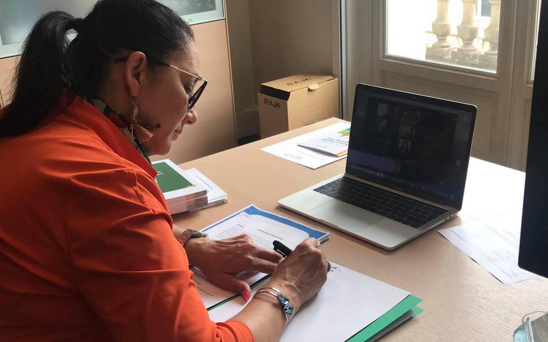 Newsletter de Juin sur l'apprentissage et l'emploi post-covid