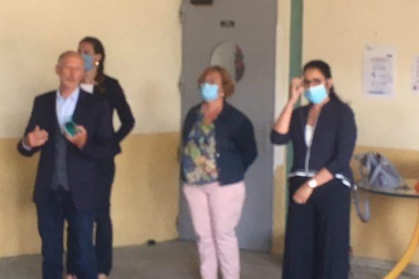 Pré-Rentrée scolaire: Rencontre avec les internes du Lycée Antoine-Antoine de Chenôve